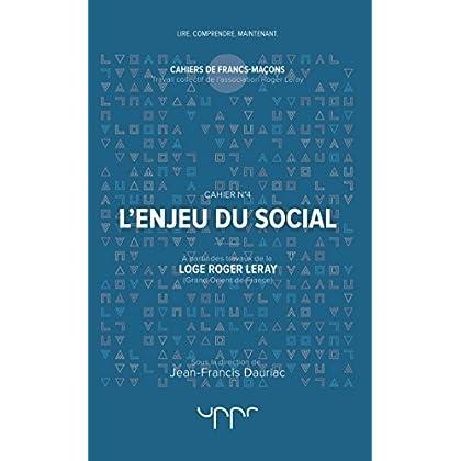 L'enjeu du social