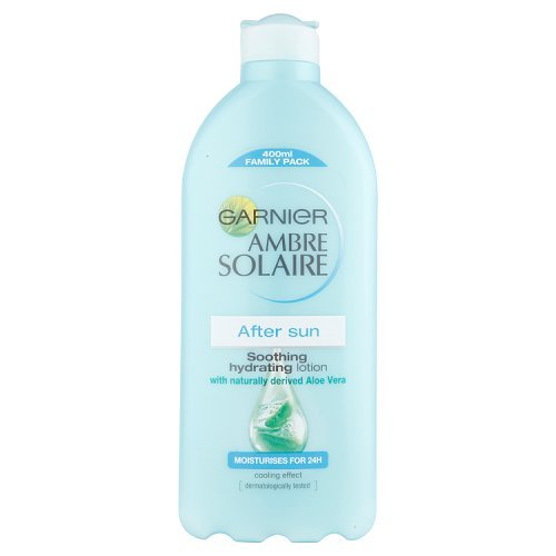 Ambre Solaire After Sun Lotion 400ml