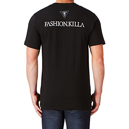 Cayler & Sons Killa T-Shirt Schwarz Schwarz