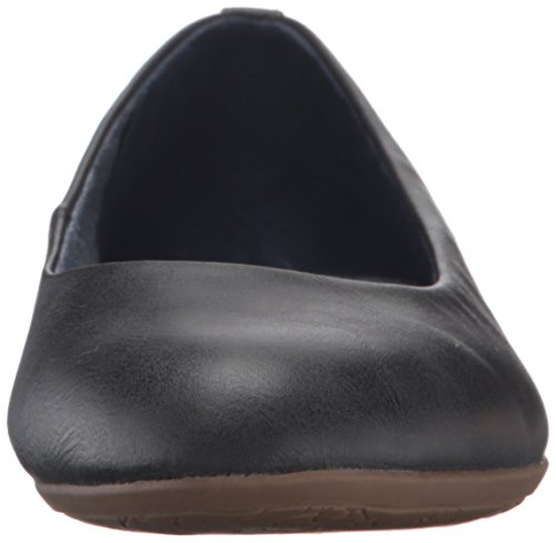 Dr. Scholl's Giorgie Synthétique Chaussure Plate Grey