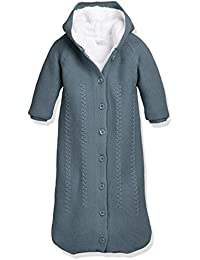 Noppies U Sleepingbag Knit Narni, Saco de Dormir Unisex niños