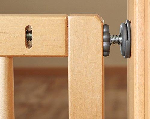 Reer 46221 Tür-und Treppengitter, Holz - 6