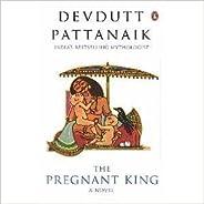 Pregnant King: A Novel
