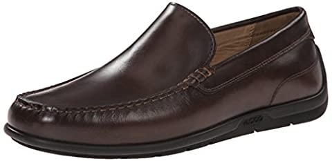 ECCO Classic Moc 2.0, Men's Loafers, Brown (1072 Coffee), 13 UK