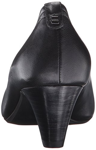 BLACK11001 Noir femme Altona Ecco Escarpins Ecco IwxFXOAXq