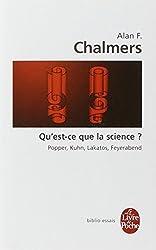 Qu'Est-CE Que La Science? (Ldp Bib.Essais) by A.F. Chalmers (1998-12-31)