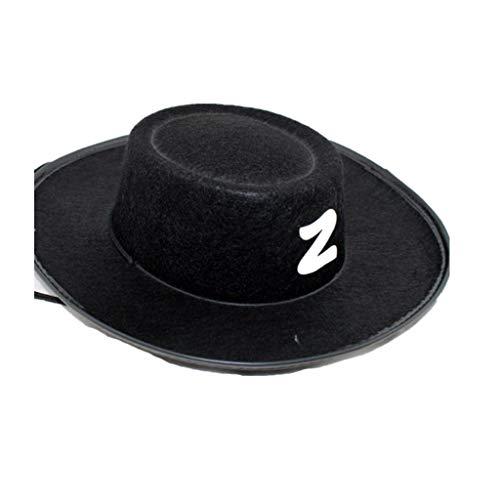 Amphia Weihnachtsmütze - Halloween-Karnevalshut - Halloween-Karneval-Hut-Kinderhut-Hut-Cowboyhut für Erwachsene (Fühlte Angeln Hüte)
