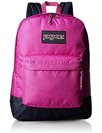 Jansport Blacklabel Superbreak Backpack (Cyber Pink)