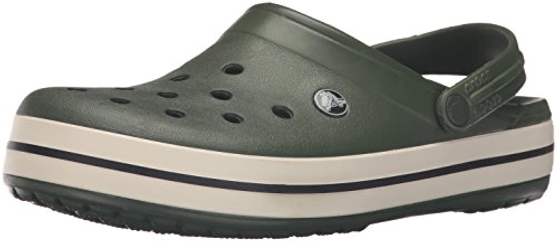 crocs Unisex Erwachsene Crockband 11016 34k Clogs  Billig und erschwinglich Im Verkauf
