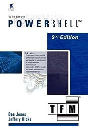 Windows PowerShell v1.0: TFM