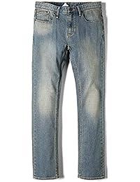 Altamont Alameda Slim Jeans medium vintage wash / bleu Taille