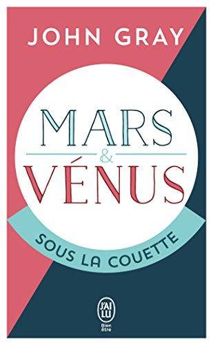 Mars et Vénus sous la couette par John Gray