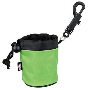 Dog Activity Mini sacs à friandises, ø 7 × 9 cm, couleurs assortis, Chien
