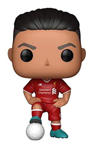 Figura POP EPL Football Liverpool Roberto Firmino