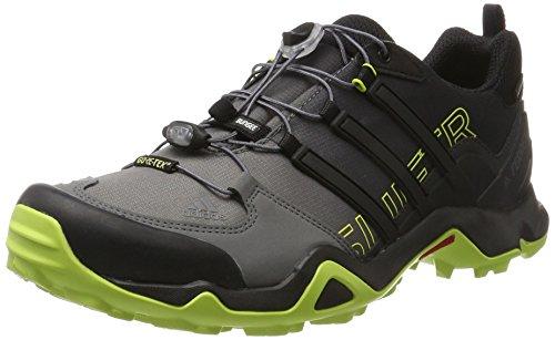 check out 4e124 acba4 adidas Terrex Swift R GTX, Zapatillas de Senderismo para Hombre, Negro.