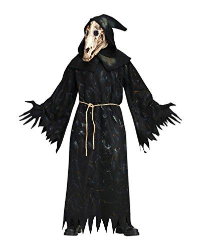 Dämonischer Pferdegeist Halloween Kostüm