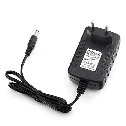 Bulufree Adaptador Corriente Universal AC 100-240V
