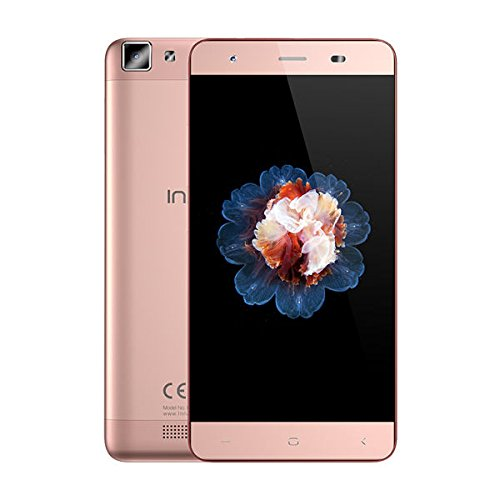 INNJOO FIRE 2 4G Smartphone, pantalla de 5