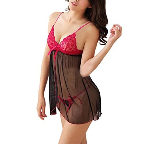 4c1169bf1d Amazon.in  Babydolls - Sleep   Lounge Wear  Clothing   Accessories