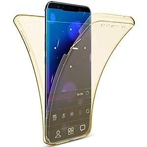 Herbests Kompatibel mit Samsung Galaxy A7 2018