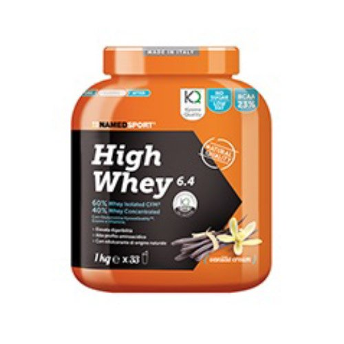 Namedsport High Whey 1 Kg gusto Cookies & Cream - 41z3QSaR6PL