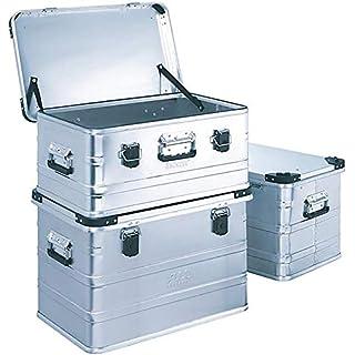 Alutec 0007673620163 Aluminiumkiste