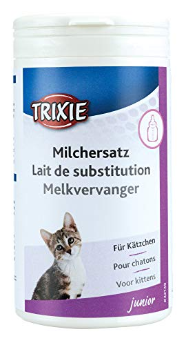 Trixie Leche de sustitución para Gato