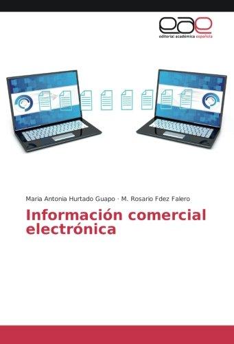 Información comercial electrónica