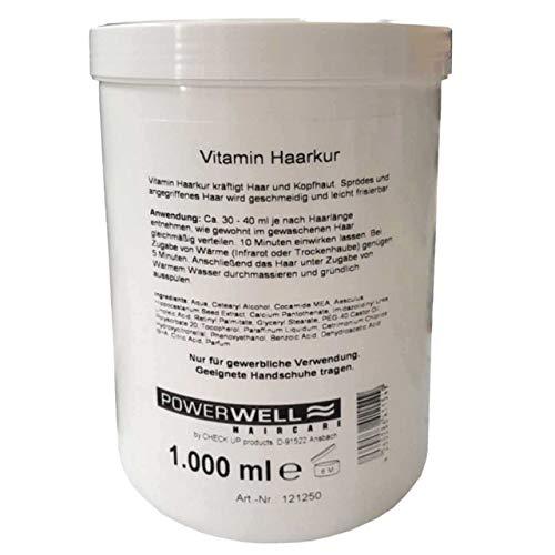 COIPRO Vitamin Haarkur 1 L