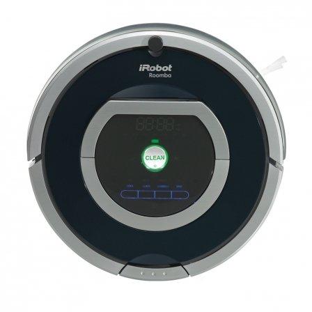 iRobot Roboter Staubsauger Filter HEPA Akku Roomba 786–78604.