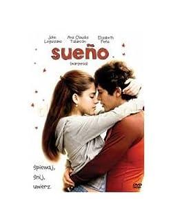Sueño [Region 2] (English audio. English subtitles) by John Leguizamo