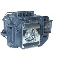YODN ELPLP58 - Lampada di ricambio per proiettori EPSON EB-S9 / EB-W10 / EB-W9 / EB-X10 / EB-X9 / EB-X92 / EB-S10 / EX3200 / EX5200 / EX7200 / PowerLite 1220 / EB-S92 / PowerLite 1260 / PowerLite S10+ / PowerLite S9 / VS 200 prezzi su tvhomecinemaprezzi.eu