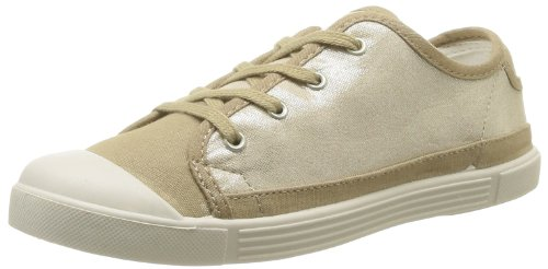 Little Marcel  Samba Glit,  Sneaker donna, Oro (Gold - Or (Gold)), 40