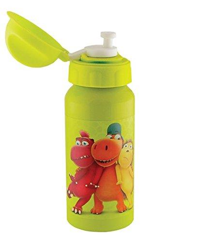 Preisvergleich Produktbild Der kleine Drache Kokosnuss - Trinkflasche
