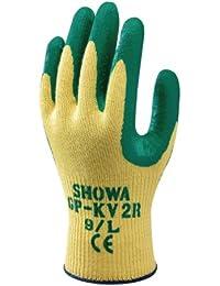Showa Schnittschutz-Kevlar-Handschuhe GPKV2R 8