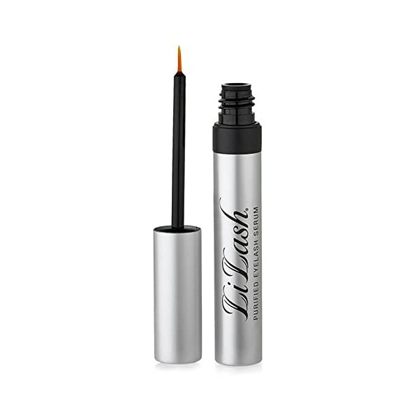 Li Lash – Serum purificado para pestañas 2ml