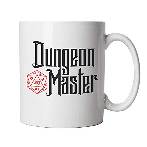 Dungeon Master...