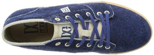 LE donna Blau Sneaker BRISTOL Blu 320061 ESTATE MID BLUE ESU DC SEBTw