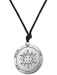 Uhren & Schmuck Salomons Schild Schmuck Anhänger 925er Silber