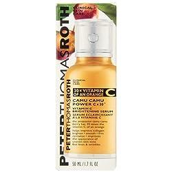 Camu Camu Power Cx30 Vitamin C Brightening Serum, 1.7 Fluid Ounce