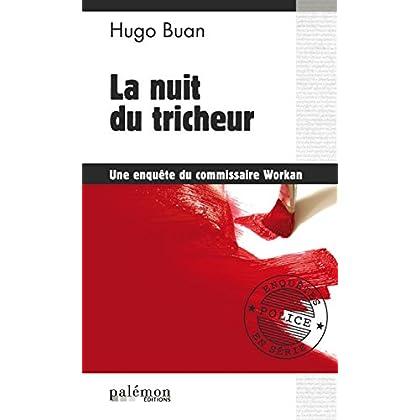 La nuit du tricheur: Vol de tableaux à Rennes (Enquêtes en série t. 3)