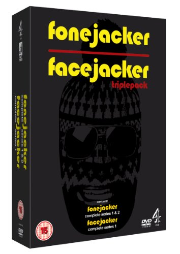 Series 1+2 Plus Facejacker - Complete