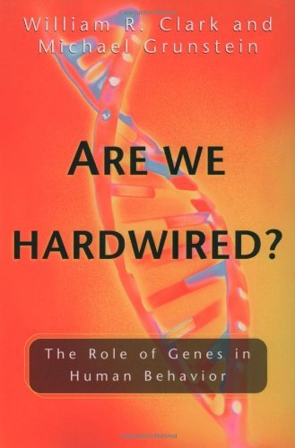 Descargar Libro Patria Are We Hardwired?: The Role of Genes in Human Behavior PDF Libre Torrent