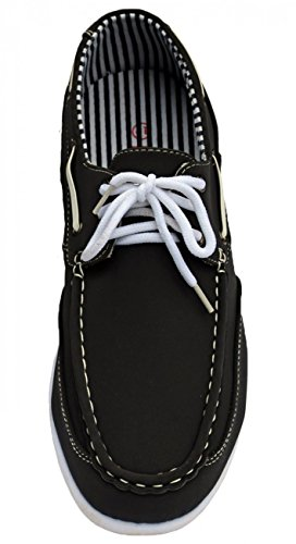 dt-newyork-chaussures-bateau-homme-mens-casual-budget-couleurgrisgrosse43