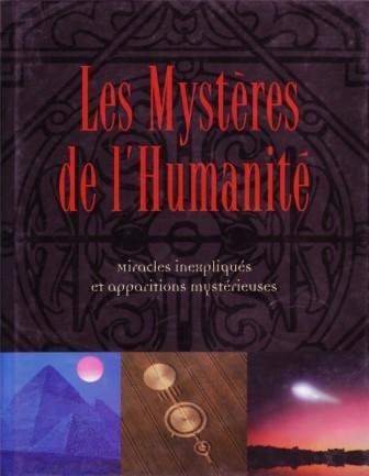 "<a href=""/node/45735"">Les mystères de l'humanité</a>"