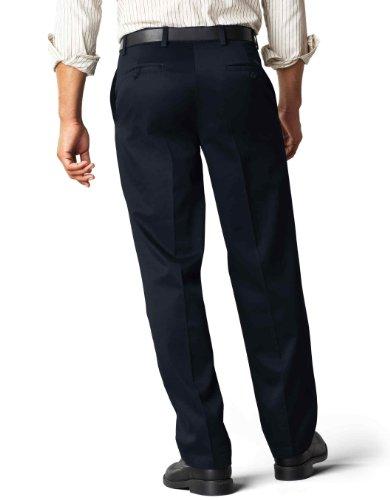 Dockers -  Pantaloni  - Uomo blu navy