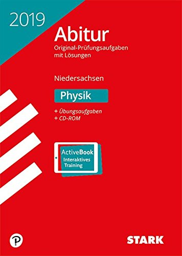 Abiturprüfung Niedersachsen - Physik gA/eA