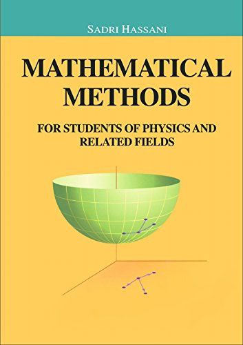 Mathematical methods for student of physics and related fields mathematical methods for student of physics and related fields undergraduate texts in contemporary physics fandeluxe Image collections