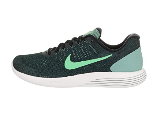 Nike  843725-008, Sneakers trail-running homme Gris (CANNON/GREEN GLOW-BLACK-HASTA 008)