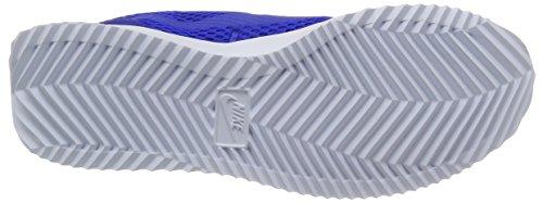Nike Uomo Cortez Ultra Br scarpe sportive Blu (Azul (Racer Blue / Racer Blue-White))